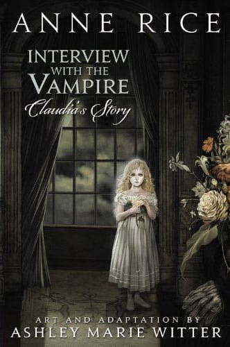 Claudia's Story Cover