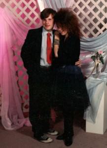 Prom 1988